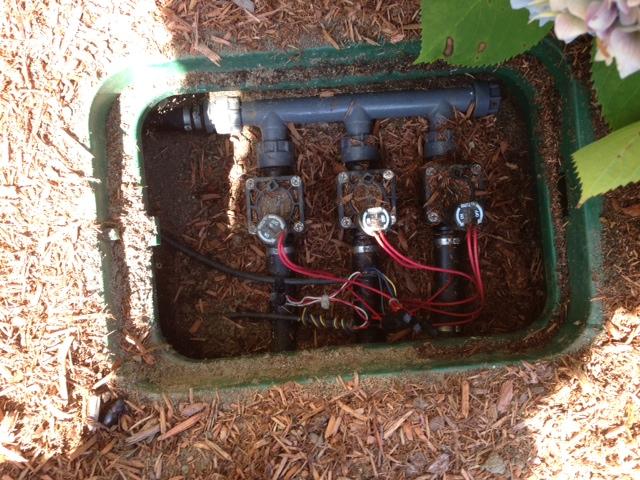 irrigation systems sprinkler system Yarmouth Brewster Harwich MA