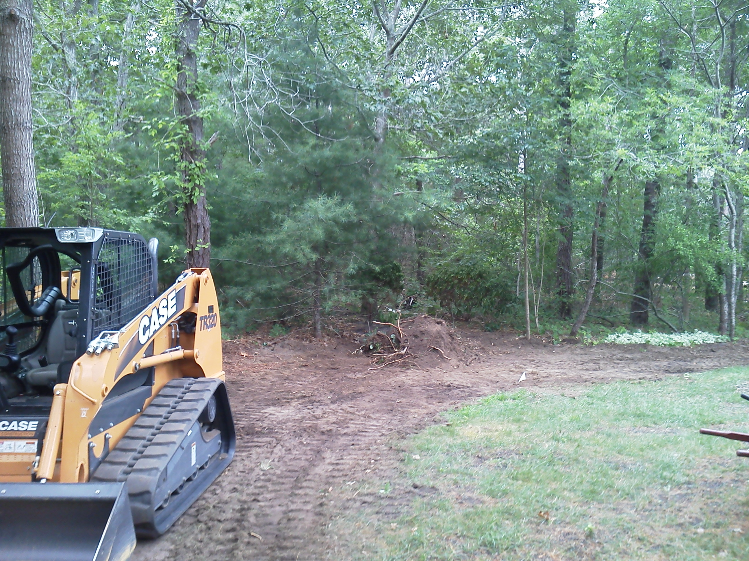 Cape Cod landscape services Barnstable Yarmouth Dennis MA
