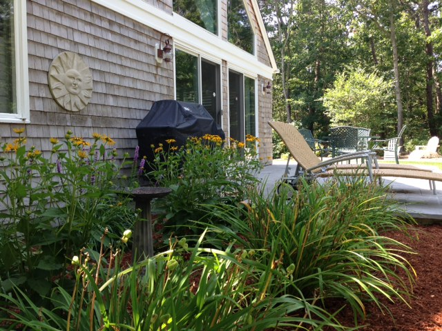 landscaping services Hyannis Barnstable YarmouthMA