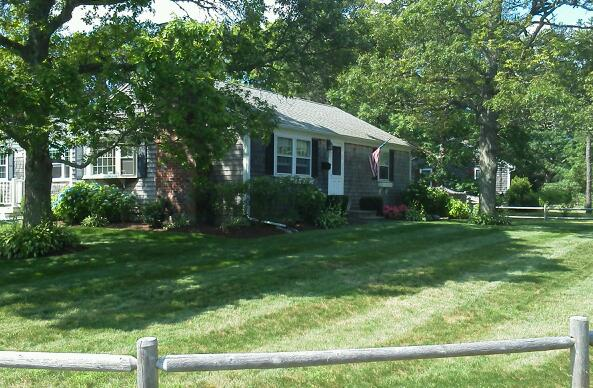 regular lawn care services Centerville Barnstable Harwich MA