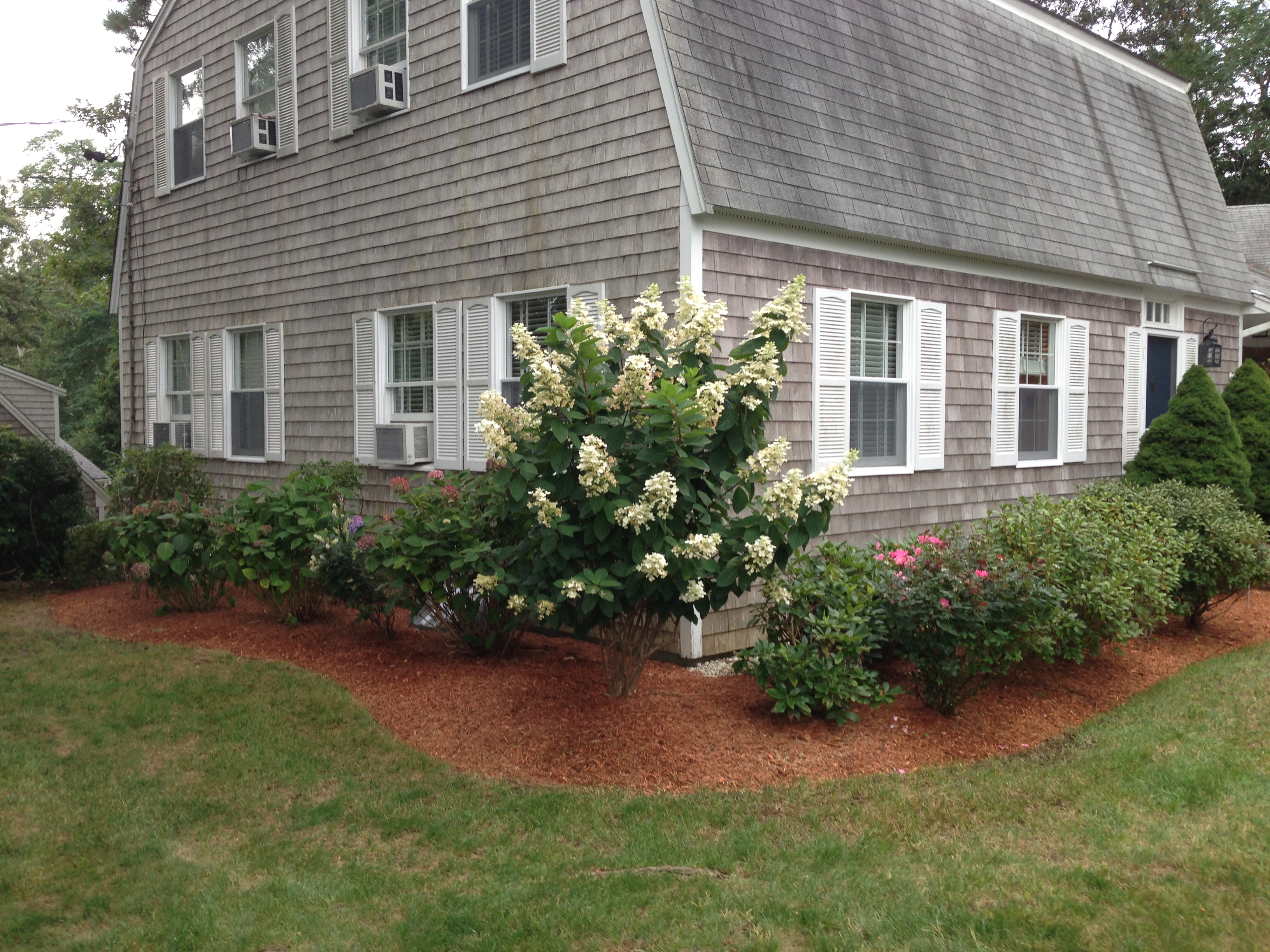 grass cutting services Barnstable